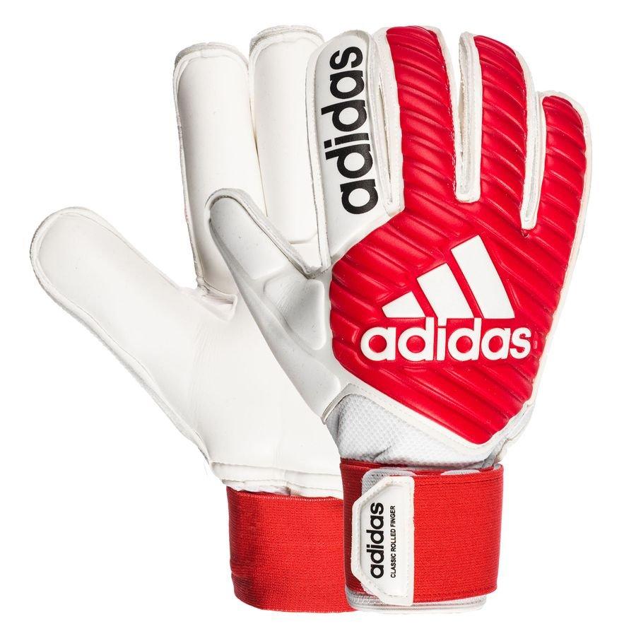 adidas goalkeeper gloves classic gun cut - real coral white - goalkeeper  gloves ... fe8aaaaa3495