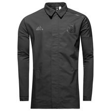 mexico jacket z.n.e. woven - black - training jackets