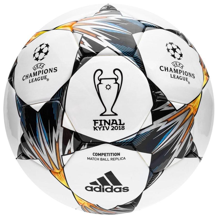 Fragua Criticar atleta  adidas Football Champions League 2018 Finale Kiev Competition -  White/Blue/Yellow   www.unisportstore.com
