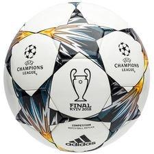 adidas Champions League 2018 Finale Kiev Compet...