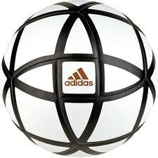 adidas Fotboll Glider - Vit/Svart/Guld
