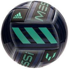 adidas Fodbold Messi Deadly Strike - Blå/Sort/Grøn