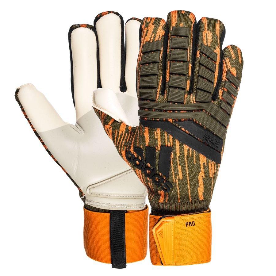 930a64746429 ... promo code adidas goalkeeper gloves predator trans pro lone hunter  trace olive black goalkeeper gloves 7c4f4