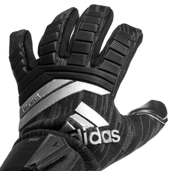 adidas Goalkeeper Gloves Predator Pro Nite Crawler - Black ...