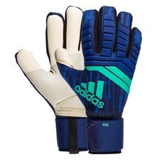 adidas goalkeeper gloves predator pro deadly strike - hi-res green/unity ink - goalkeeper gloves