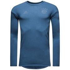 Image of   Bayern München Sweatshirt Seasonal Special - Blå