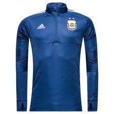 argentina training shirt - raw purple/white - training tops