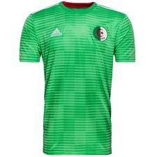 algeriet udebanetrøje 2018 - fodboldtrøjer