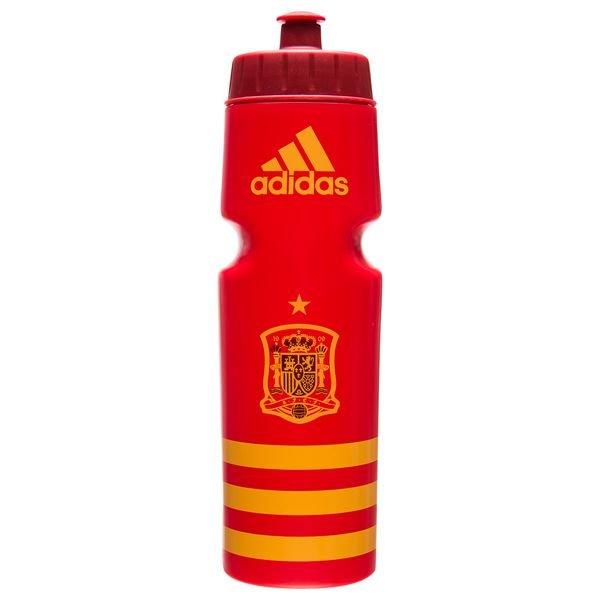 spanien trinkflasche - rot/gelb - trinkflasche