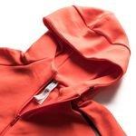 adidas hættetrøje z.n.e. 2.0 - rød børn - hættetrøjer