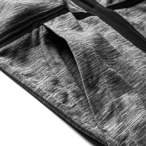adidas Jakke Z.N.E. Singled Out Vendbar Anthem GråSort