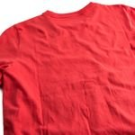 adidas t-shirt x 360 cold blooded - rot/weiß kinder - t-shirts