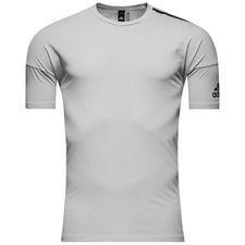 adidas t-shirt z.n.e. 2 - grå - t-shirts