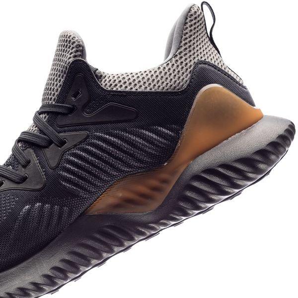 adidas chaussure de - course alphabounce au - de delà de Gris  quatre www 09eebd