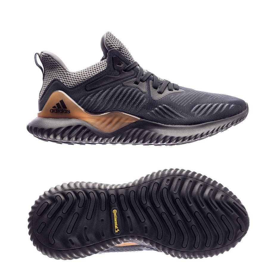 adidas Chaussures de Running AlphaBounce Beyond - Gris