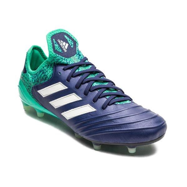 adidas Copa 18.1 FG/AG Deadly Strike - Blau/Grün/Grün | www ...