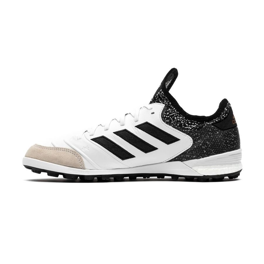 new style 52d23 437c6 adidas copa tango 18.1 tf skystalker - footwear whitecore blacktactile  gold metallic