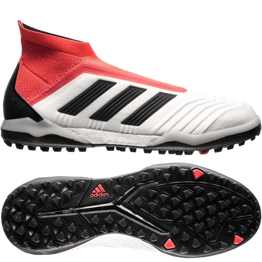 100% authentic f41cf 640f2 adidas predator tango 18+ tf cold blooded - footwear whitecore blackreal  ...