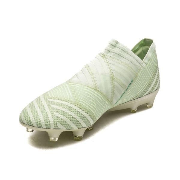 best sneakers f5cda 3b0f4 ... adidas nemeziz 17+ fgag deadly strike - vertvert - chaussures de ...