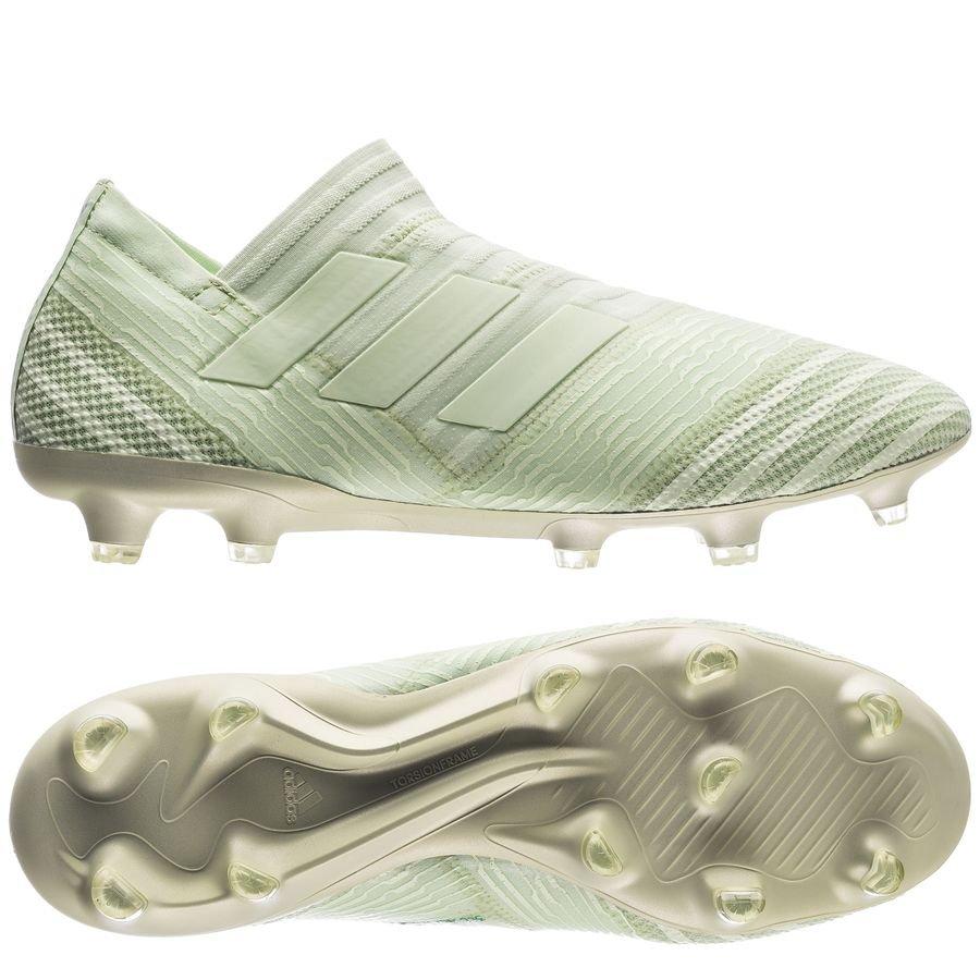 36fec6e5 ... spain adidas nemeziz 17 fg ag deadly strike grønn grønn fotballsko  23e87 5437a