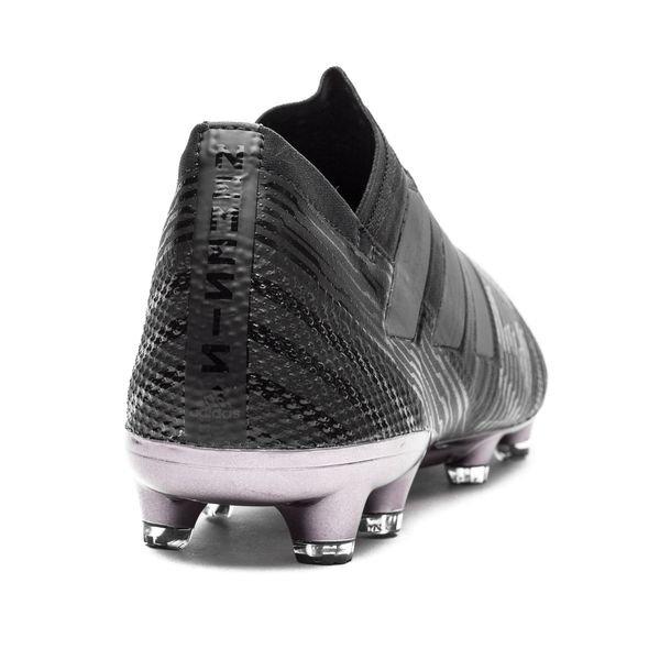 Adidas Nemeziz 17+ Fg / Ag Crawler Nite - Noir / Vert UcgofBRFKO