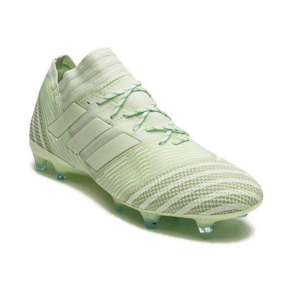 ... adidas nemeziz 17.1 fg ag deadly strike - aero green hi-res green ... 70ba814211