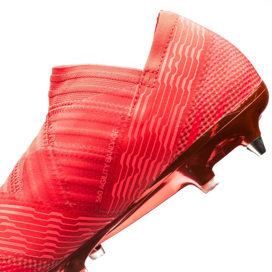 adidas Nemeziz 17+ SG Cold Blooded Rot