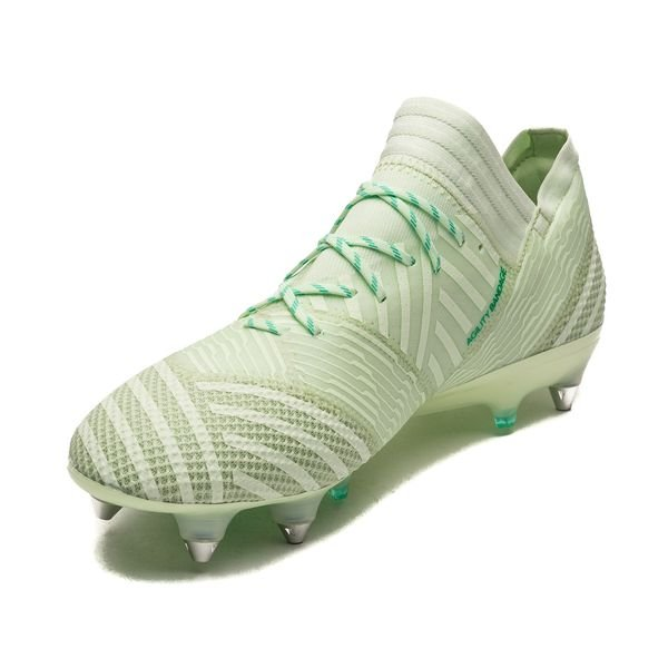 ... adidas nemeziz 17.1 sg deadly strike - aero green hi-res green -  football ... c16360fec