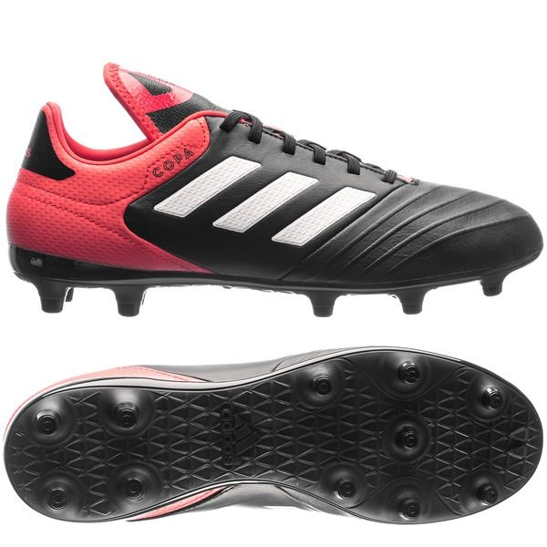 pretty nice bbf6d 0d290 70.00 EUR. Price is incl. 19% VAT. -70%. adidas Copa 18.3 FG AG Cold  Blooded - Core Black Footwear White Real
