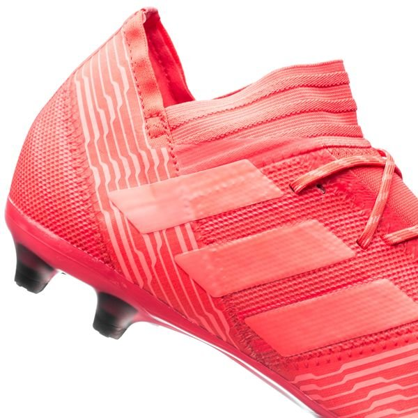 Adidas 17,2 Fg / Ag Sang Froid - Rood