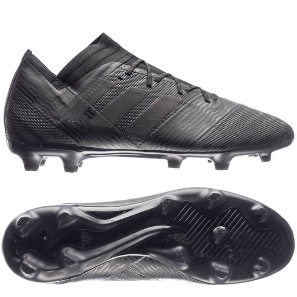 8868fef29e79 150.00 EUR. Price is incl. 19% VAT. -50%. adidas Nemeziz 17.2 FG/AG Nite  Crawler - Core Black/Hi-Res Green