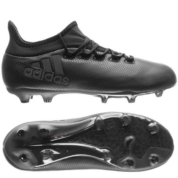 4f70ad51428 100.00 EUR. Price is incl. 19% VAT. -75%. adidas X 17.1 FG AG Nite Crawler  - Core Black Kids