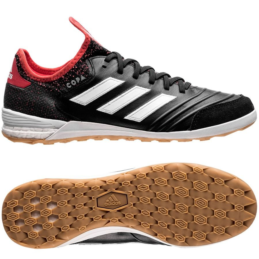 67f09a09ac70 adidas copa tango 18.1 in cold blooded - core black footwear white real  coral ...