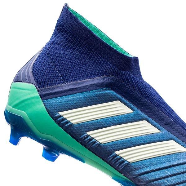 Adidas Predator 18+ FGAG Deadly Strike Soccer Boot