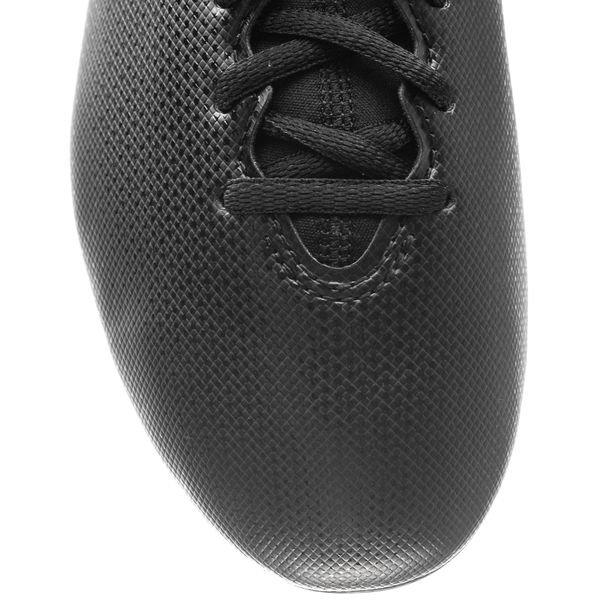 buy online 4e091 225cd adidas X 17.3 FG AG Nite Crawler - Core Black Kids