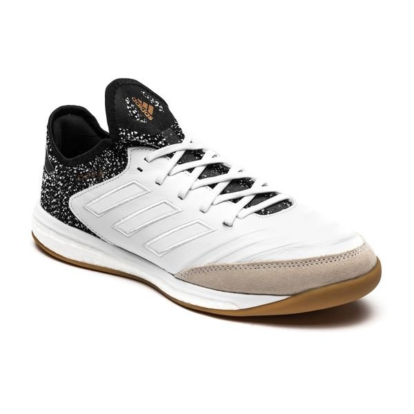 df6fb2df79e adidas Copa Tango 18.1 Trainer Skystalker - Core Black Tactile Gold Metallic