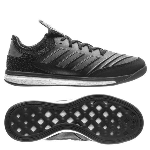 90ceecf71 140.00 EUR. Price is incl. 19% VAT. -70%. adidas Copa Tango 18.1 Trainer  Boost Nite Crawler - Core Black Utility Black