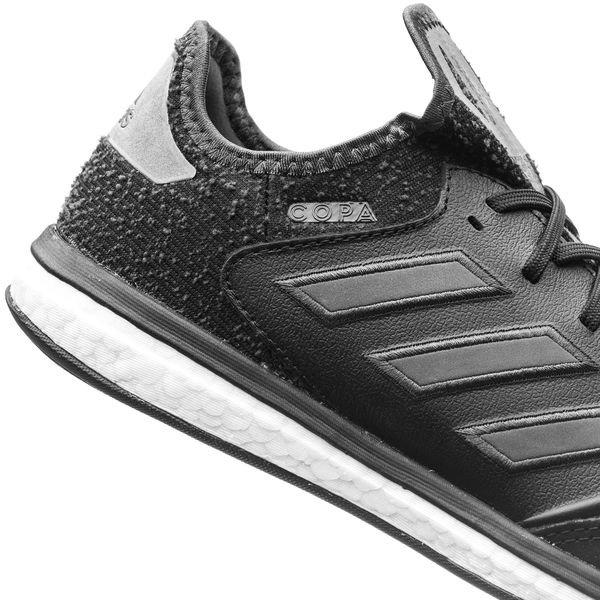 Adidas Copa Tango 18.1 Formateur Crawler Nite - Noir / Gris L4mXKzIw