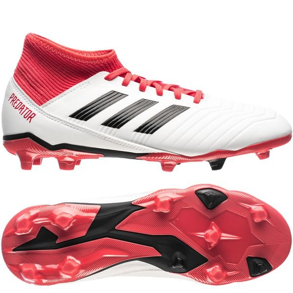 cd714c1a527d 65.00 EUR. Price is incl. 19% VAT. -61%. adidas Predator 18.3 FG/AG Cold  Blooded - Footwear White/Core Black/Real