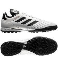Image of   adidas Copa Tango 18.3 TF Skystalker - Hvid/Sort/Guld