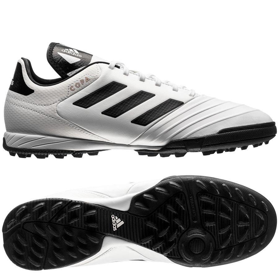 new concept 090da d49a5 adidas copa tango 18.3 tf skystalker - blancnoirdoré - chaussures de  football ...