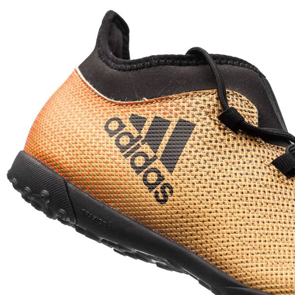Adidas Tango X 17,3 - Tf Skystalker Or / Noir / Rouge Enfants