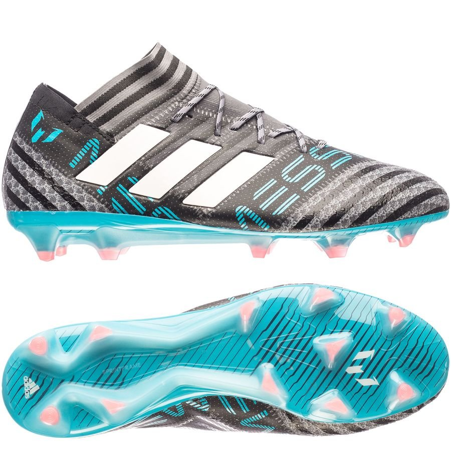 f8bbd0df4 cold blooded boots; adidas nemeziz messi 17.1 fg ag cold blooded grey  footwear white core