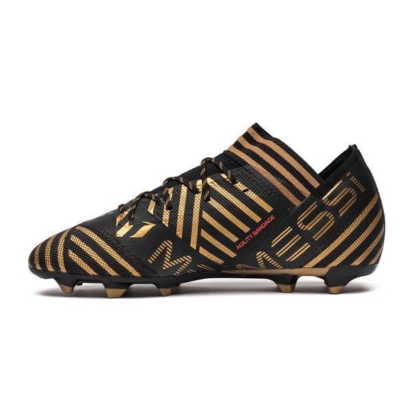 94c4e759 ... promo code for adidas nemeziz messi 17.2 fg ag skystalker sort rød gull  fotballsko c79b5 0f54d