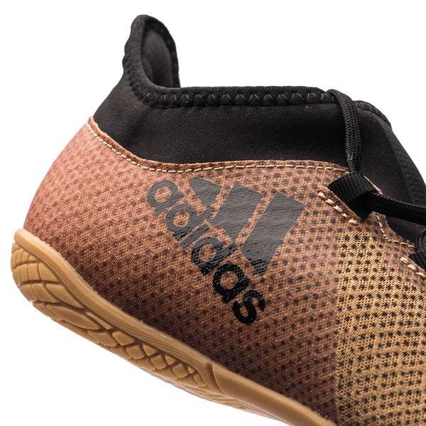 Adidas Tango X 17,3 In Skystalker - Or / Noir / Rouge Enfants