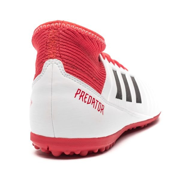 7110a20ead8c ... adidas predator tango 18.3 tf cold blooded - footwear white core black real  coral ...