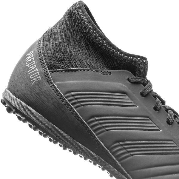 Adidas Tango Prédateur 18,3 Mode Énergie Tf - Enfants Jaune / Noir