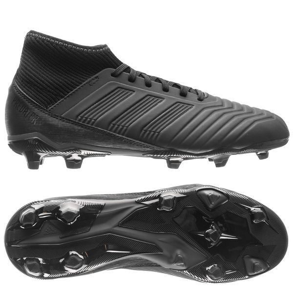 ff96a3594c3 65.00 EUR. Price is incl. 19% VAT. -40%. adidas Predator 18.3 FG AG Nite  Crawler - Core Black Real Coral Kids