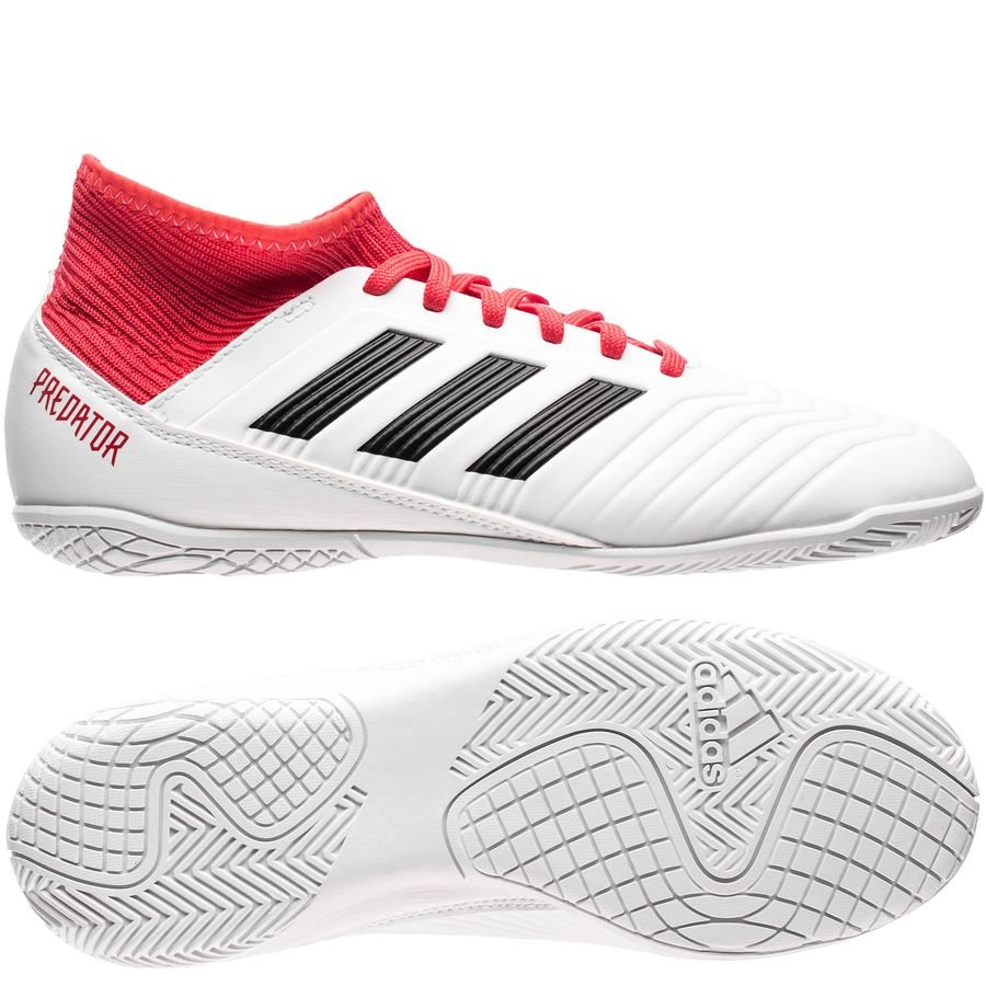 16007108ef0a ... adidas predator tango 18.3 in cold blooded footwear white core black  real coral