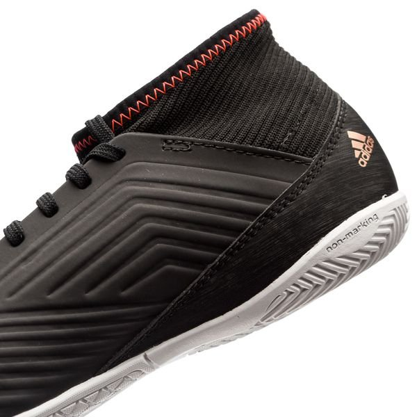 Adidas Tango Prédateur 18.3 Skystalker - Enfants Noir / Blanc / Rouge n4MkD5QjQ